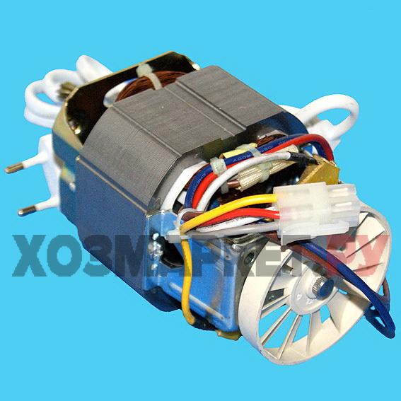 двигателя электро для мясорубок схема